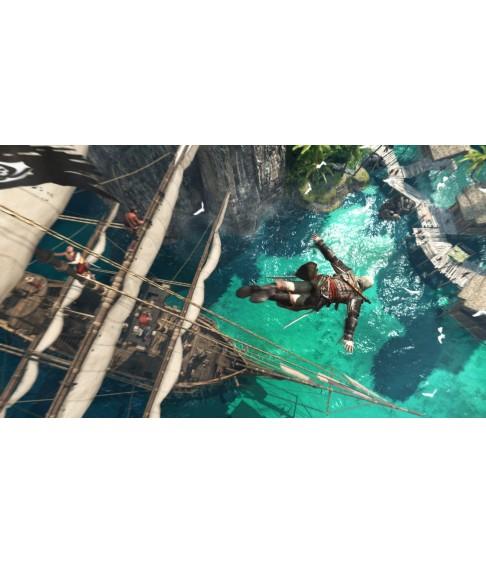 Assassin´s Creed IV: Black Flag [PS3]