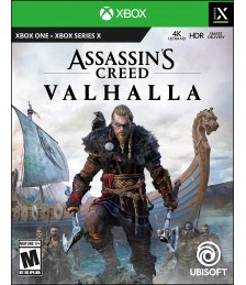 Assassin's Creed: Valhalla XBox One