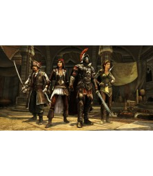 Assassin's Creed: Creed Revelations [Xbox 360]