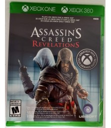 Assassin's Creed: Revelations [Xbox One - Xbox 360]