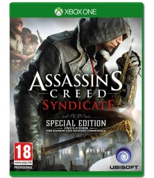 Assassin's Creed: Syndicate Special Edition [Xbox One]
