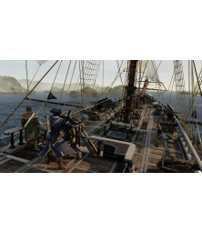 Assassin&rsquos Creed III Remastered Xbox One