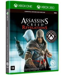 Assassin's Creed (XBox One - XBox360)