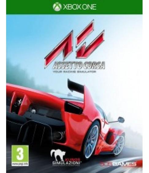 Assetto Corsa [Xbox One]