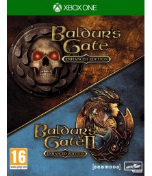 Baldur's Gate and Baldur's Gate II: Enhanced Editions Xbox One