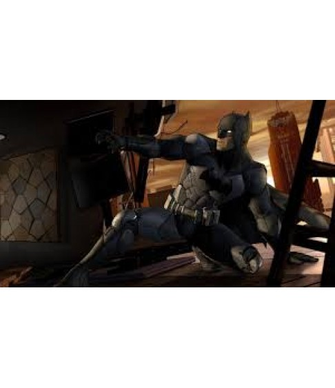 Batman: A Telltale Game Series [Xbox 360]