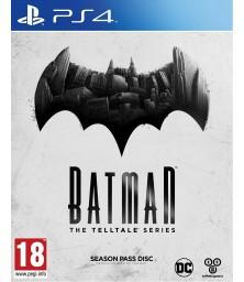 Batman: A Telltale Game Series [PS4]