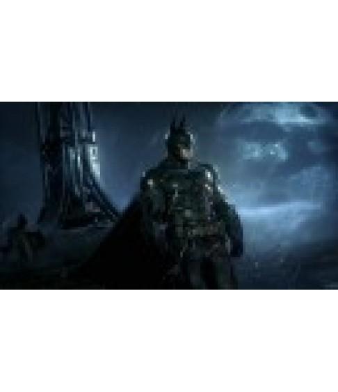 Batman: Arkham Knight [PS4]