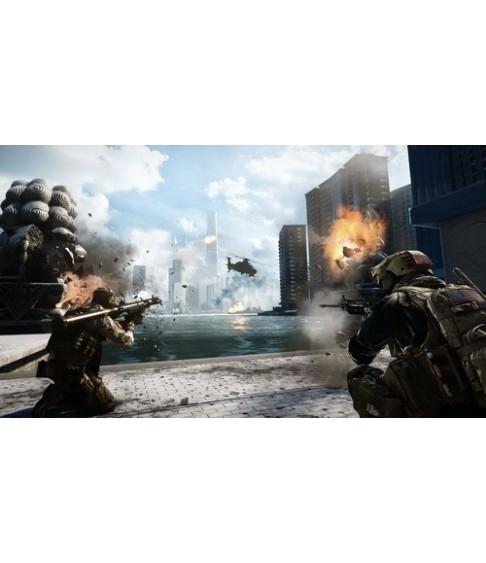 Battlefield 4 - Premium Edition [PS4]