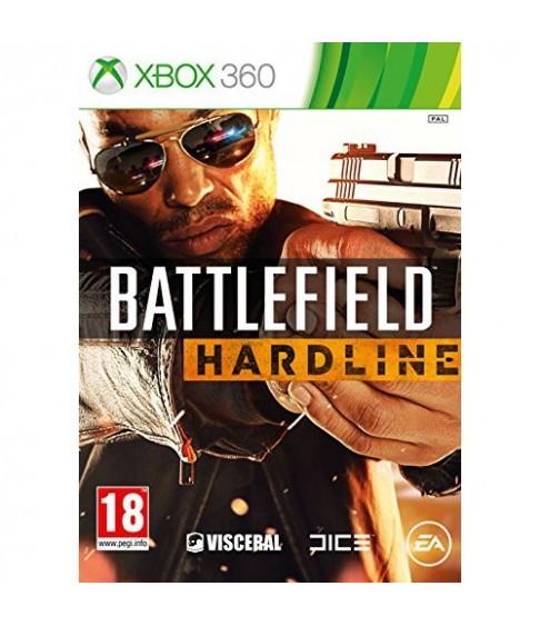 Battlefield: Hardline [Xbox 360]