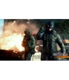 Battlefield: Hardline [PS3]