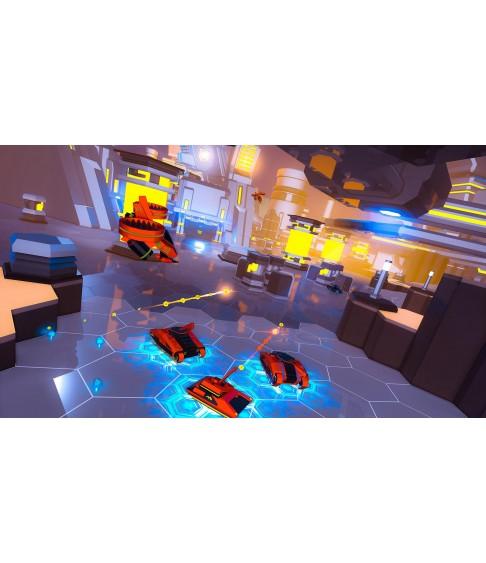 Battlezone (PS VR) [PS4]