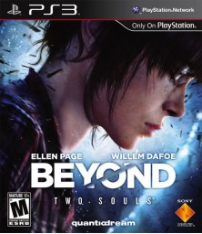 Beyond: Two Souls PS3 Kasutatud