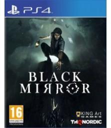 Black Mirror [PS4]