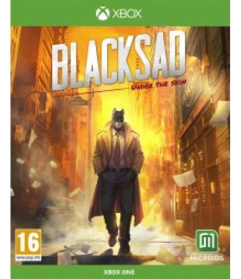 Blacksad: Under the Skin Xbox One