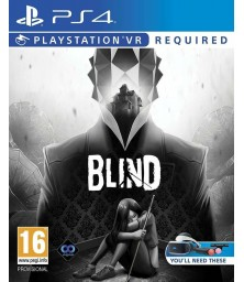 Blind (PS VR jaoks) PS4