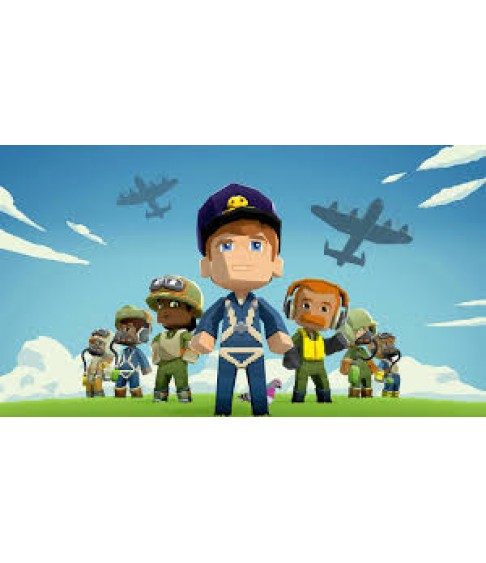 Bomber Crew Complete Edition Switch