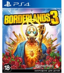 Borderlands 3 PS4/PS5