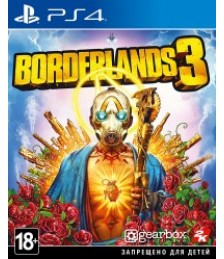 Borderlands 3 PS4 /5