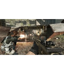 Call of Duty: Modern Warfare 3 [PS3]