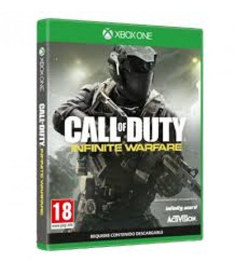 Call of Duty: Infinite Warfare It Es [Xbox One]