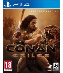 Conan: Exiles PS4