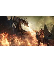 Dark Souls III. The Fire Fades Edition PS4
