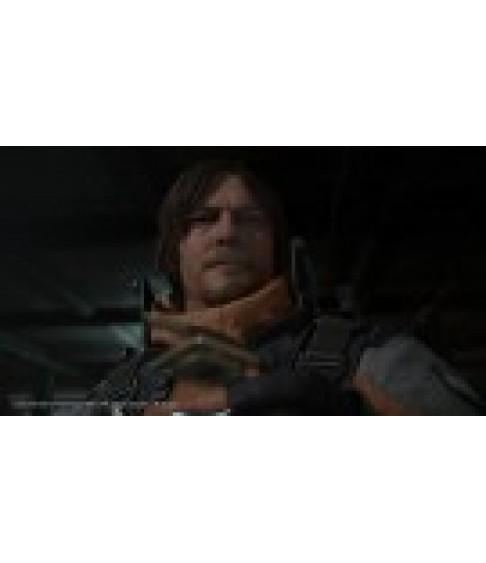 Death Stranding PS4