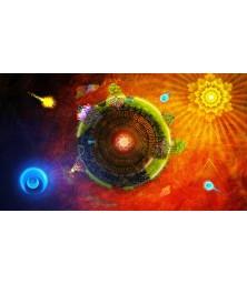 Deepak Chopra's Leela Body Mind Spirit Play MS Kinect Xbox 360å