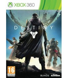Destiny Xbox 360 Kasutatud