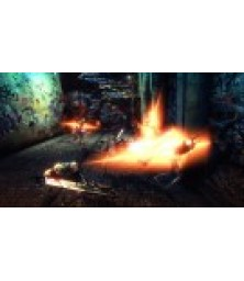DmC Devil May Cry. Definitive Edition PS4