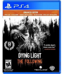 Dying Light: The Following - Enhanced Edition [PS4]