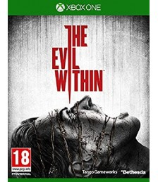 Evil Within Xbox One