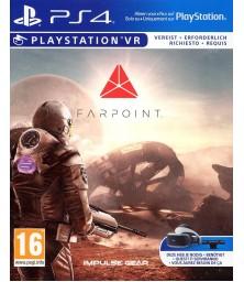 Farpoint (VR) PS4