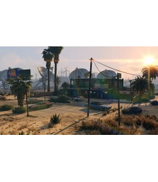 Grand Theft Auto GTA V 5 Premium Edition PS4