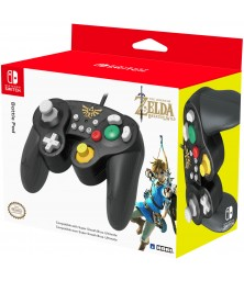 HORI Nintendo Switch Battle Pad Zelda Edition
