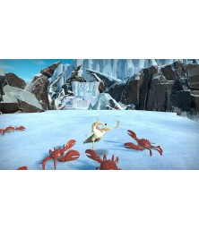 Ice Age: Scrat's Nutty Adventure Switch