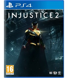 Injustice 2 [PS4]