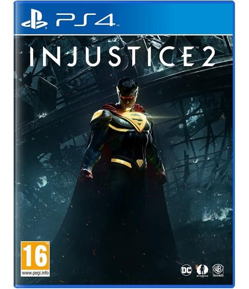 Injustice 2 [PS4]