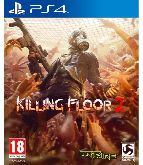 Killing Floor 2 [PS4]