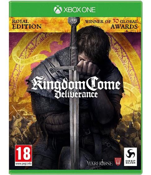 Kingdom Come Deliverance [Xbox One]