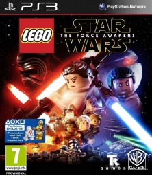 Lego Star Wars: The Force Awakens [PS3]