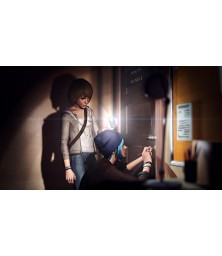 Life is Strange: Before the Storm - Limited Edition PS4