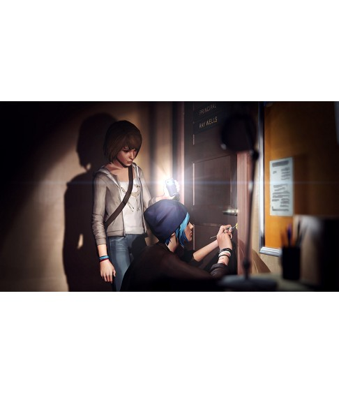 Life is Strange: Before the Storm - Limited Edition Xbox One