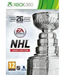 NHL 16. Legacy Edition Xbox 360