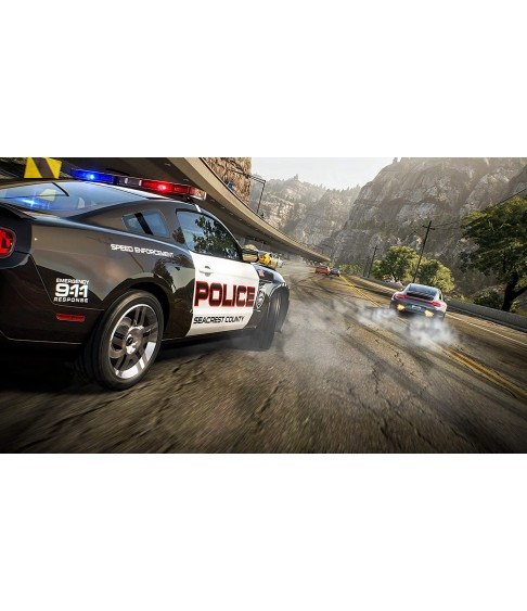Need for Speed - Hot Pursuit Remastered XBOX ONE