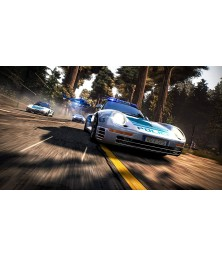 Need for Speed - Hot Pursuit Remastered Switch