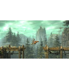 Oddworld: Abe's Oddysee - New 'n' Tasty! [Switch]