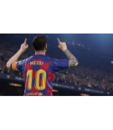 Pro Evolution Soccer eFootball PES 2020 Xbox One