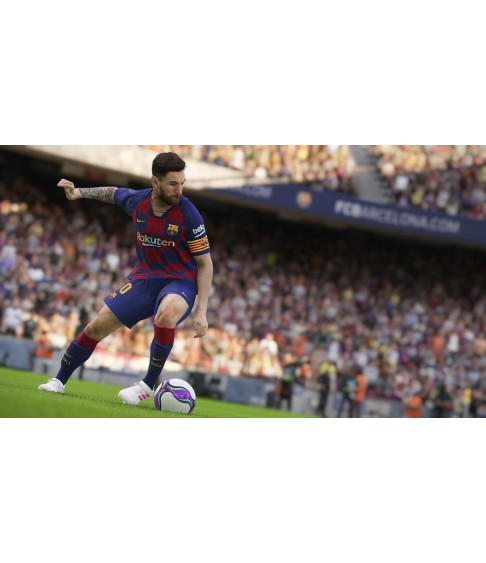Pro Evolution Soccer eFootball PES 2020 Xbox One